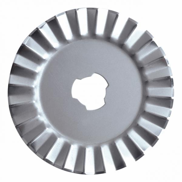 Fiskars: Rotary Blade: 45mm: Pinking Cutter