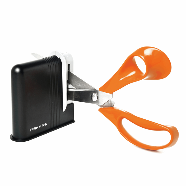 Fiskars Scissor Sharpener